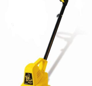 Artificial Grass Power Brush AGM 141EUK MK2 | Artificial Grass | Patio | Lawn Broom Sweeper