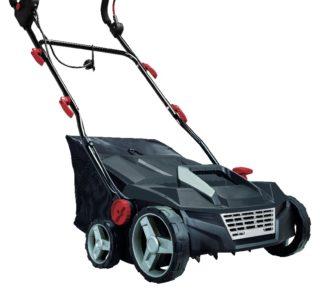 AGM 400 | Lawn Broom Sweeper