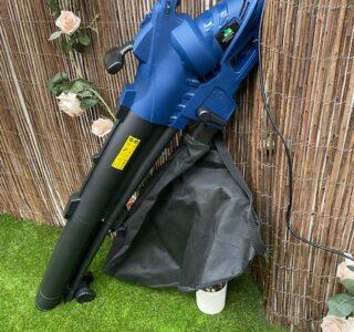 Artificial Grass Power Vacuum Blower   Artificial Grass   Patio   Lawn Sweeper